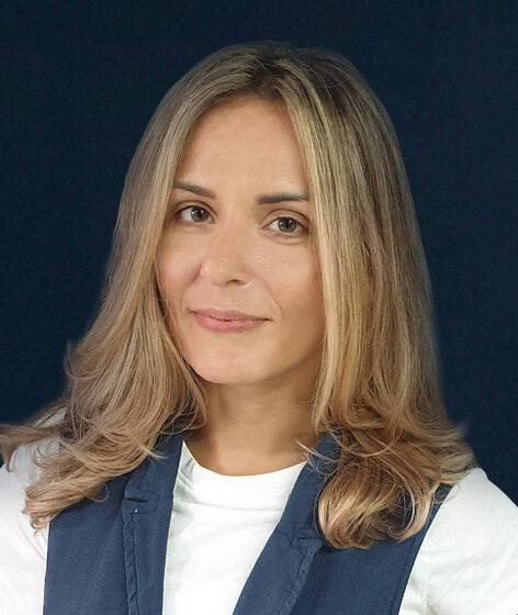 Асмина Симонян