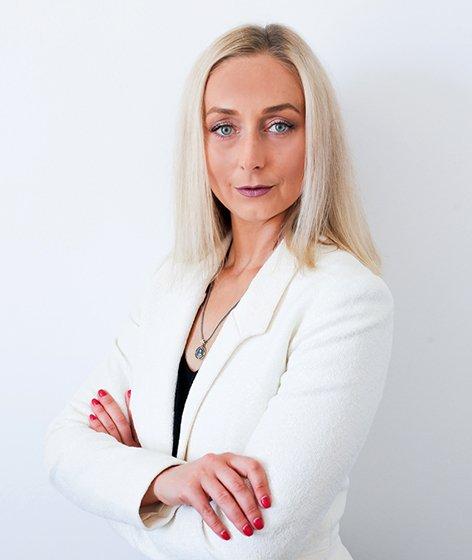 Yana Dmitrieva - Paraligal